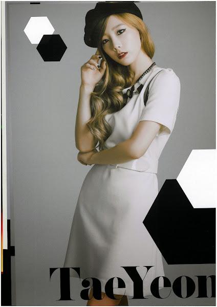 Taeyeon Sone Note 4