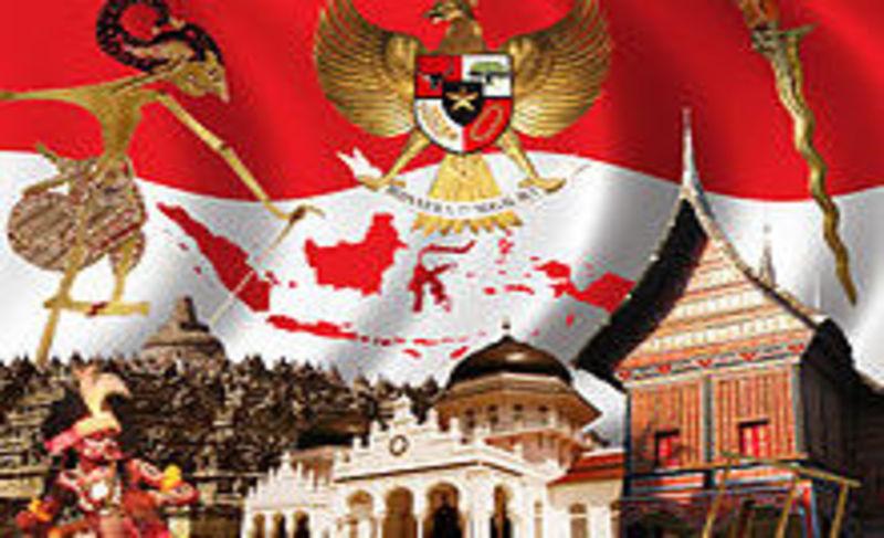 Indonesia Kaya Akan Budayanya
