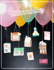 Stampin Up Spring Summer Catalogue
