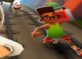 SUBWAY SURFERS ANDROID 1.0.4 APK DOWNLOAD UPDATE