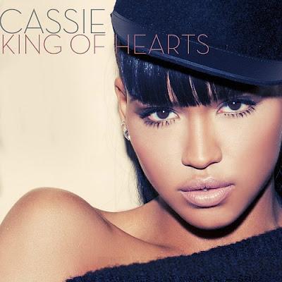 Cassie - King Of Hearts Lyrics