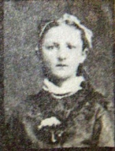 Sophronia Barton 1871-1895