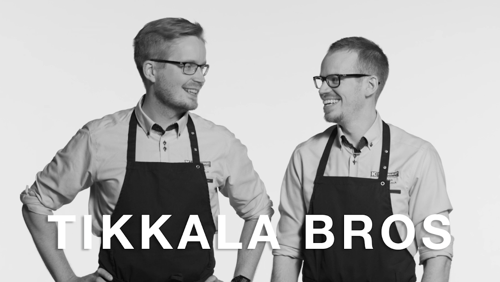 Tikkala Bros