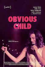 Obvious Child (2014) [Latino]