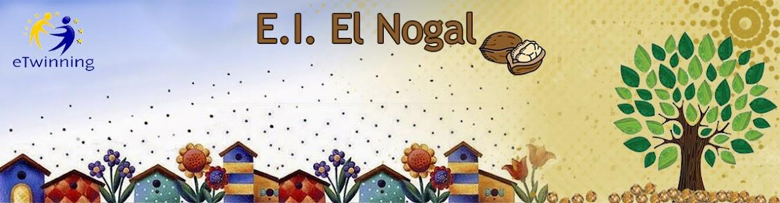 EL NOGAL, ESCUELA INFANTIL