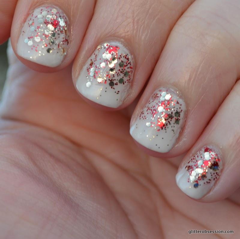 Glitter Obsession Glitter Gradient