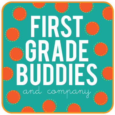 Grab button for FIRST GRADE BUDDIES