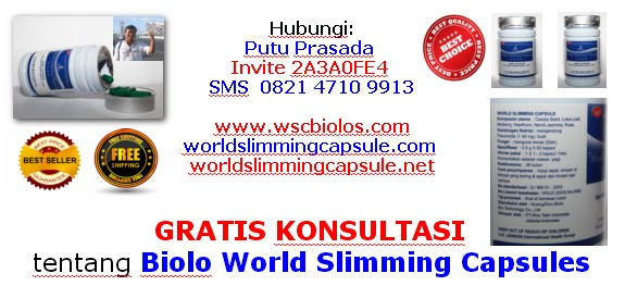 WSC BIOLO di Surabaya Jawa Timur (Hub: Putu Prasada ...