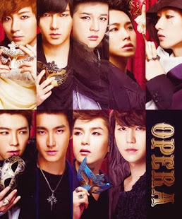 ♥ Super Junior_ELF  ♥