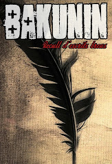 BAKUNIN, recull d'escrits breus