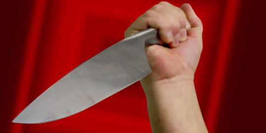 Sungguh Tragis !! Wanita ini Mutilasi Suami & Dagingnya Dijadikan Kari