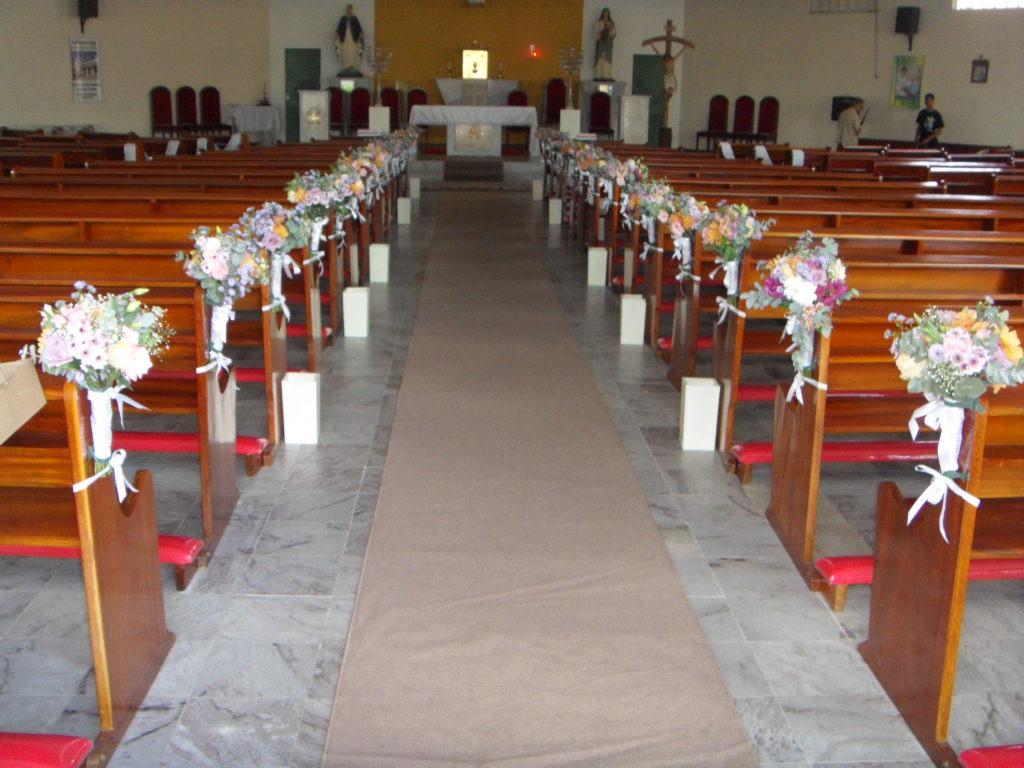 Casamento Igreja Jesus Ressuscitado Valmir Paes Design Floral #AA6321 1024x768