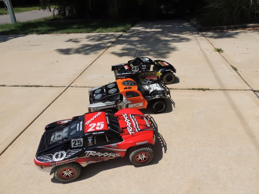 Short Course Trucks Rc Style My Traxxas Slash 4x4 110 Screensaver Used For Sale