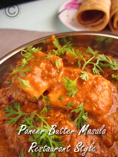 dhaba-style-paneer-butter-masala