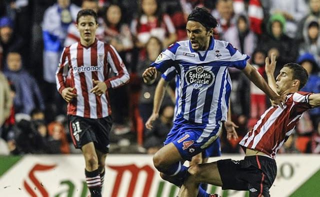 Ver partido Deportivo La Coruña vs Athletic Club en vivo