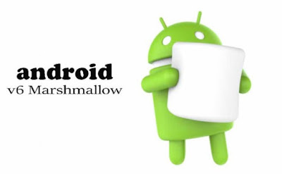 Google Launches Android 6.0 Marshmallow : Here is the all Features in Detail