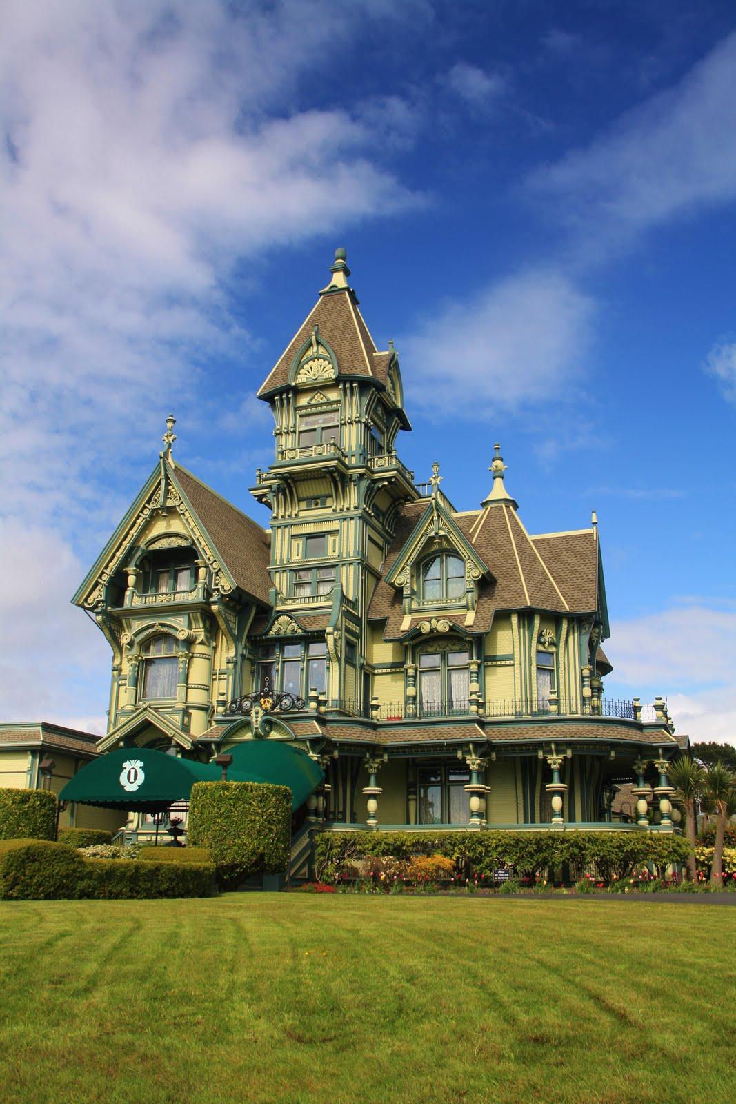 Francis Studios: Eureka, Brookings and The Redwoods