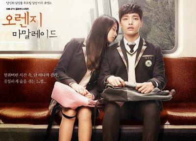 Drama Korea Orange Marmalade Subtitle Indonesia