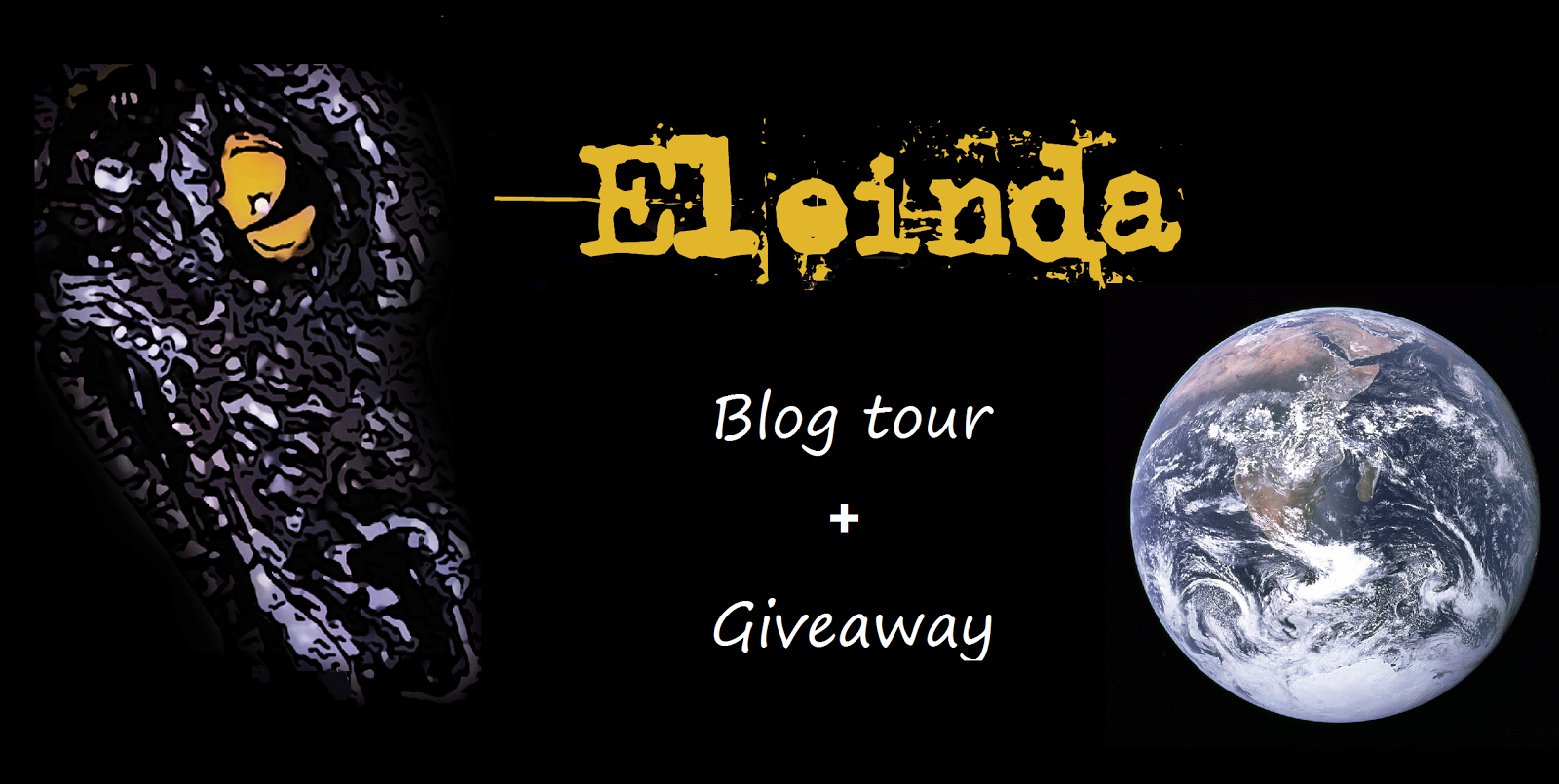 Eleinda Blog Tour!