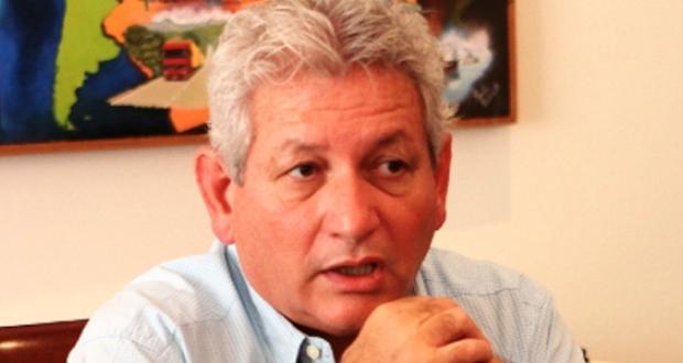 Gobernadores de Bolivia