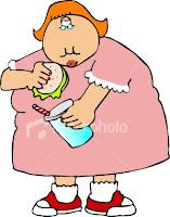 بعض اعراض الحمل الاخرى