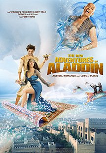 Aladin Và 1001 Thứ - The New Adventures Of Aladdin