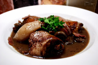 Coq au Vin [Snubbed by Escoffier]