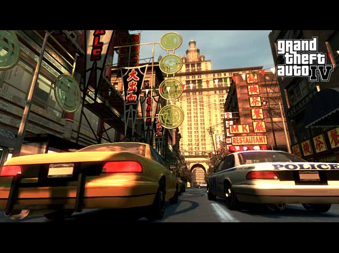 Play Grand Theft Auto On Pc Free
