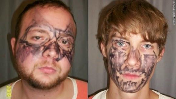 Những tên tội phạm 'không thể nhịn được cười' trên thế giới