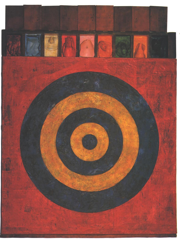 Art I Artistes Segones Avantguardes Art 237 Stiques