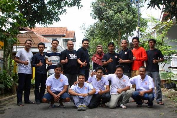 Kampung Blogger Website Sembodo Malik