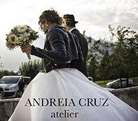 Andreia Cruz - Stilista Sposa