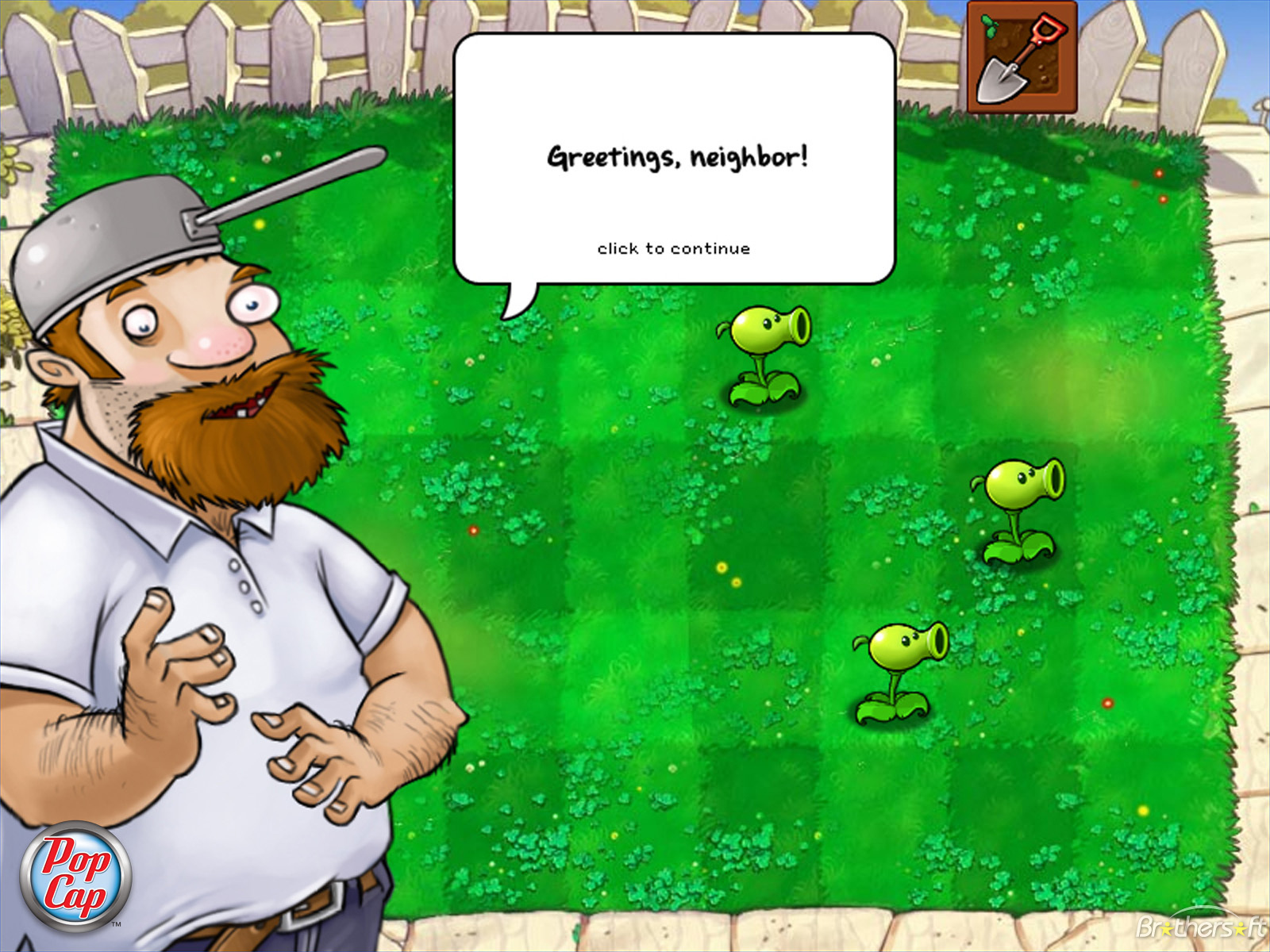 Download Plants vs. Zombies Free for PC