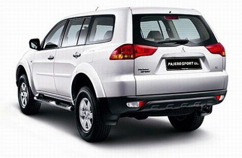 Mitsubishi Pajero Sport Cool Photos. Ram Jai. Add Comment. Car Wallpapers