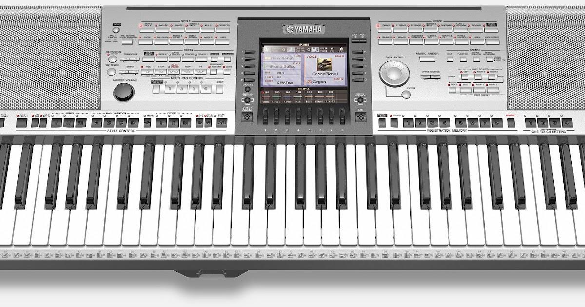 Image Result For Style Lagu Keyboard Gratis