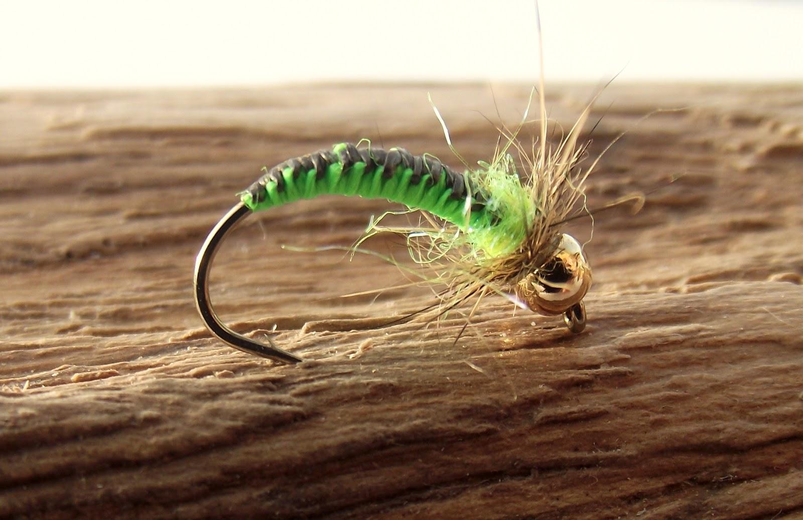 Dabbler Trout Flies Loch Fly Size Choice 6 x Claret dabblers Fishing Flies