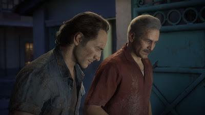 PS4 - Uncharted 4 Gameplay Extendido E3 2015 - MachadoRamon