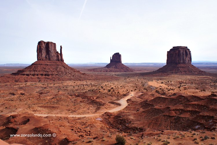 Monument Valley cosa fare e vedere viaggio USA fantastico - What to see and to do