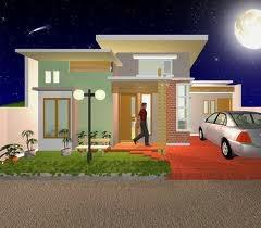 Image Result For Gambar Model Rumah Sekarang