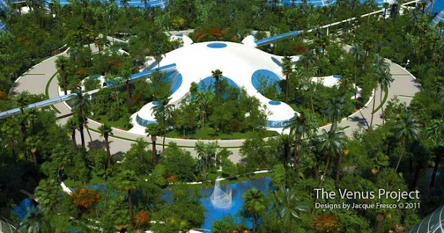The Greatest Visionary You Never Heard of: Jacque Fresco  Fresco-design-3