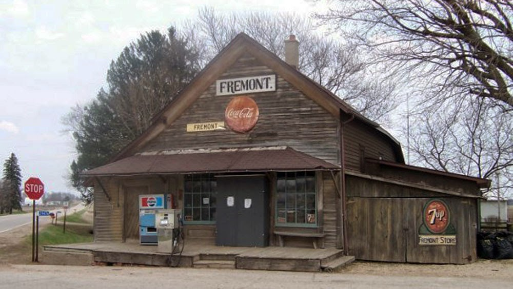 The Fremont store is a landmark for fly-fishers in Southeast Minnesota trout country.