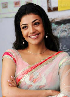 Kajal Agarwal cute smile Mr Perfect image9.JPG