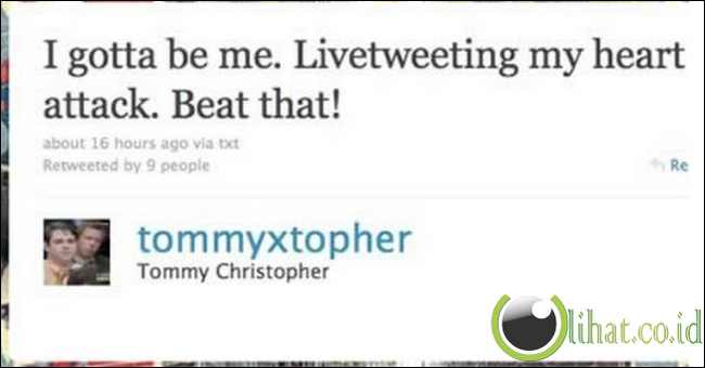 Tommy Christopher