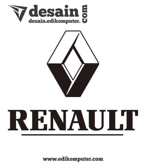 Download Logo Renault