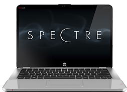 HP Spectre Ultrabook 14-3210nr Drivers For Windows 8 (64bit)