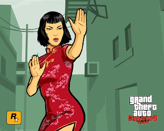 #39 Grand Theft Auto Wallpaper