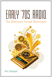Early &#39;70s Radio: The American Format Revolution