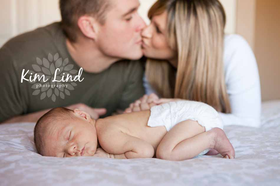 Kim lind newborn photographer livermore ca