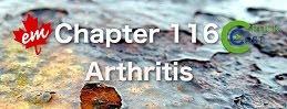 Rosen´s E116: Arthritis