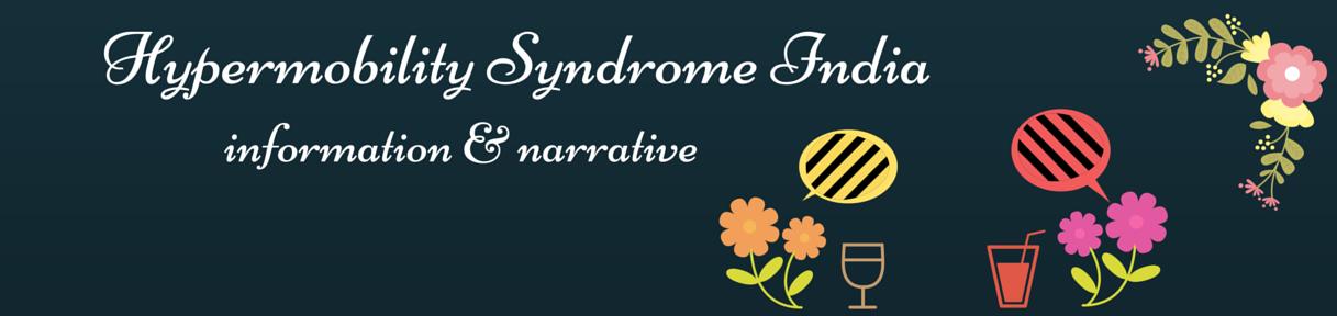 Hypermobility Syndrome India